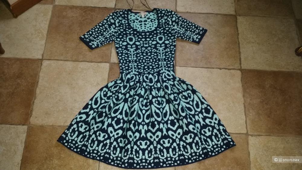 Gianni BINI платье, S