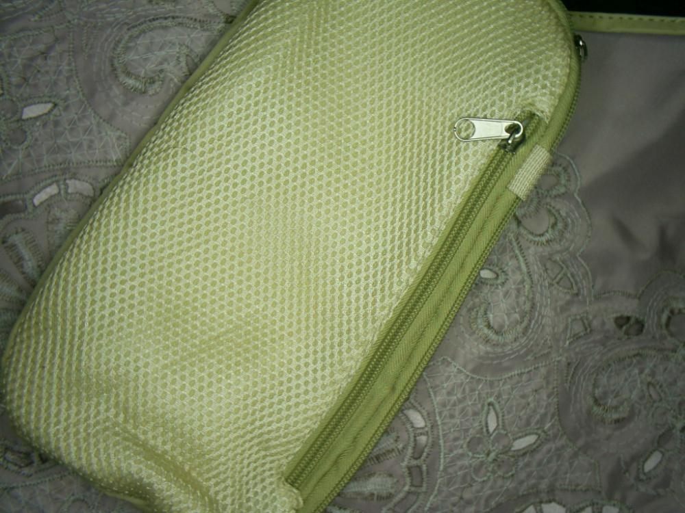 Поясная сумочка.