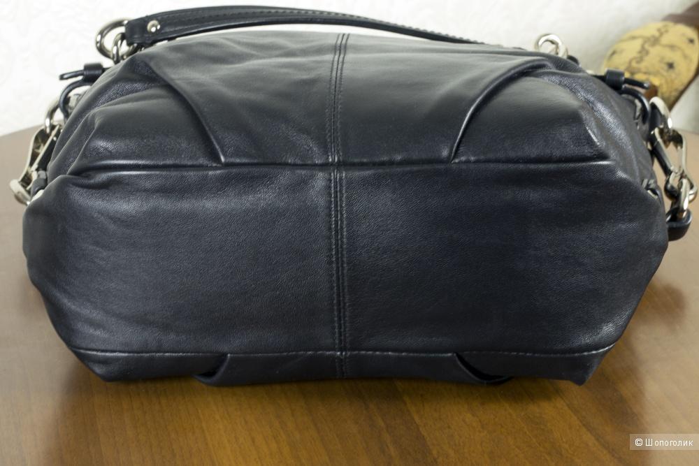Coach - женская сумка-тоут, medium.