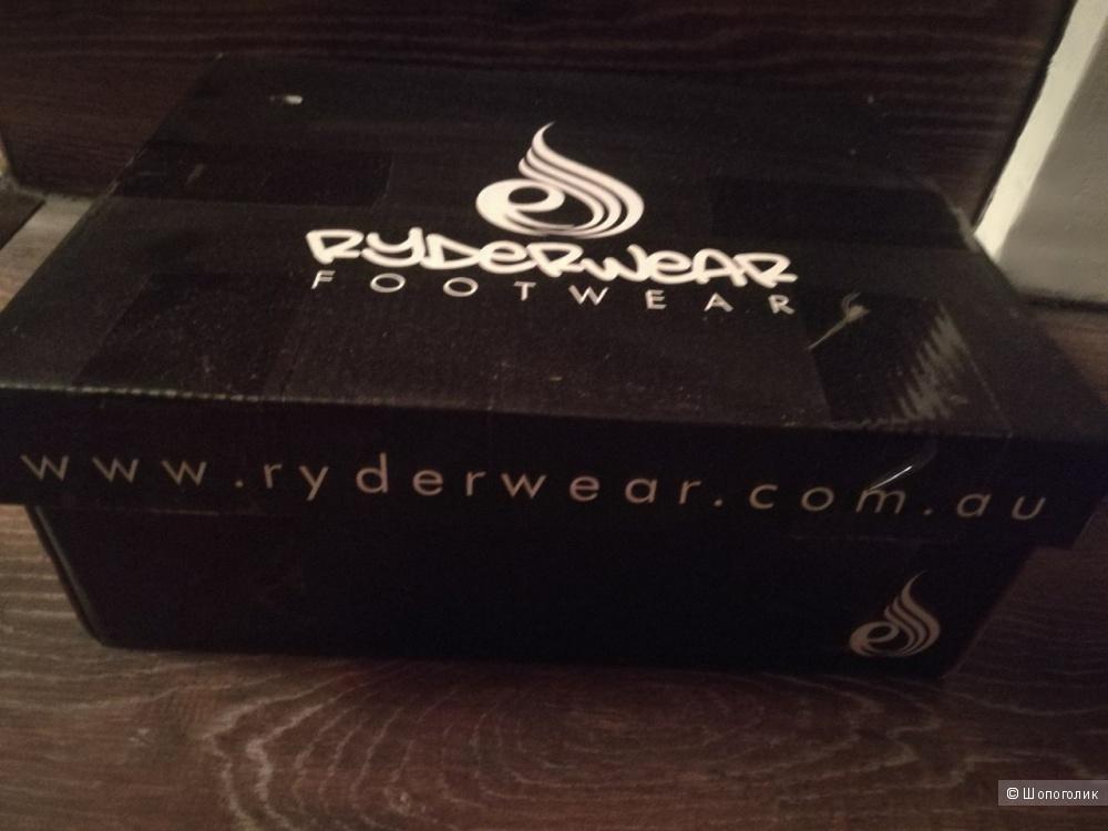 Кроссовки Ryderwear 41EUR