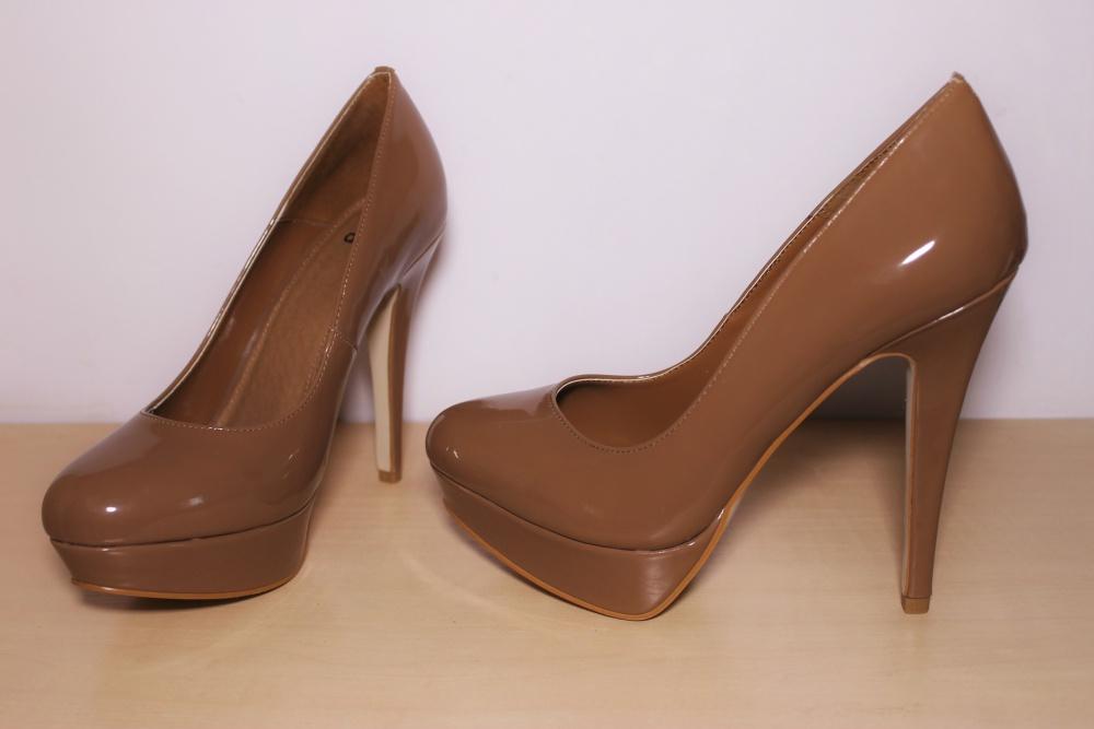 Туфли лодочки ASOS, размер UK7