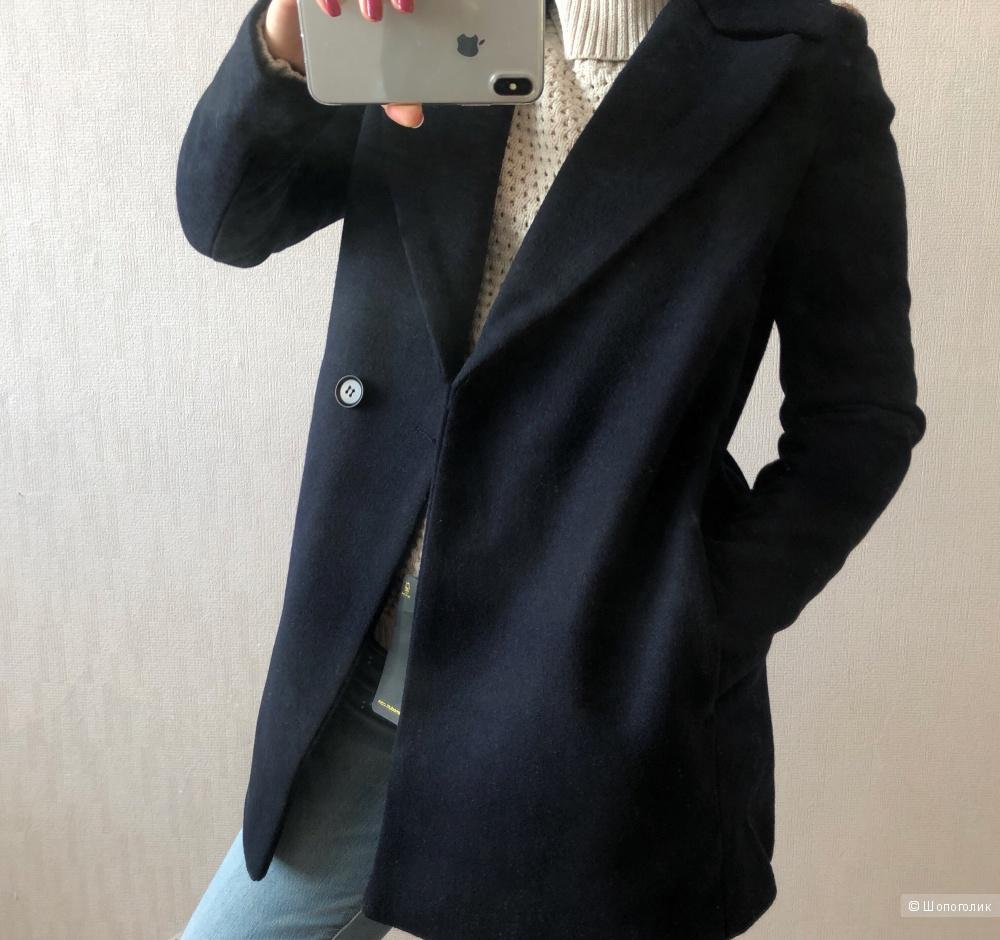 Пальто Massimo Dutti, 34 (40-42)