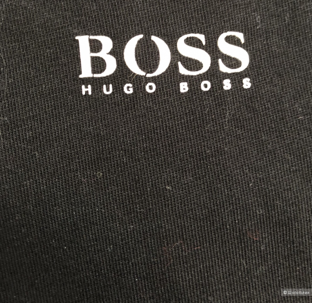 Футболка майка мужская Boss. Размер S