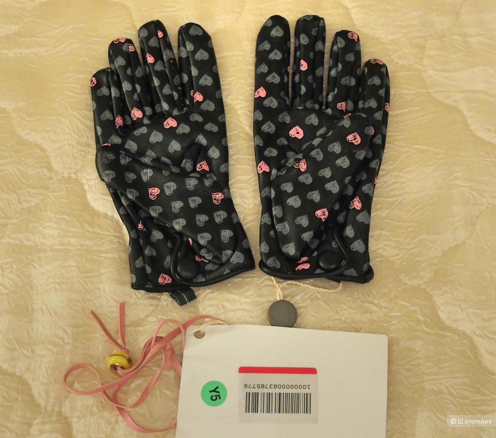 Перчатки, 5 Fingers Venezia, XS