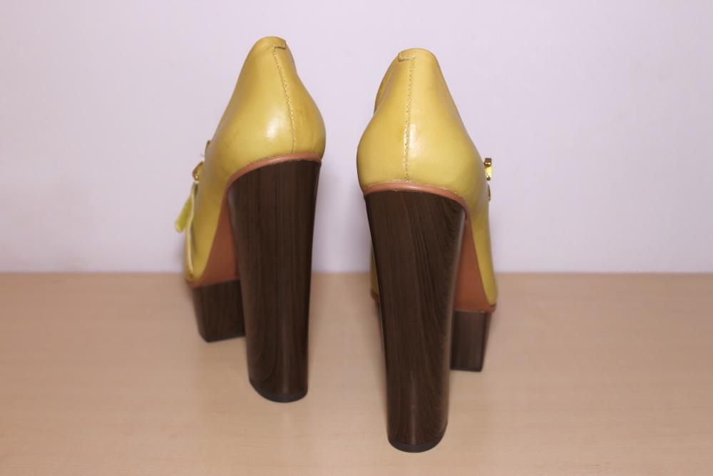 Туфли ASOS, размер UK7