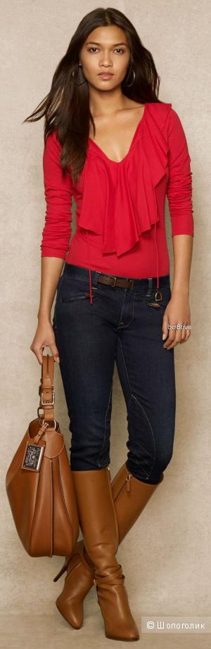Блуза Ralph Lauren xs