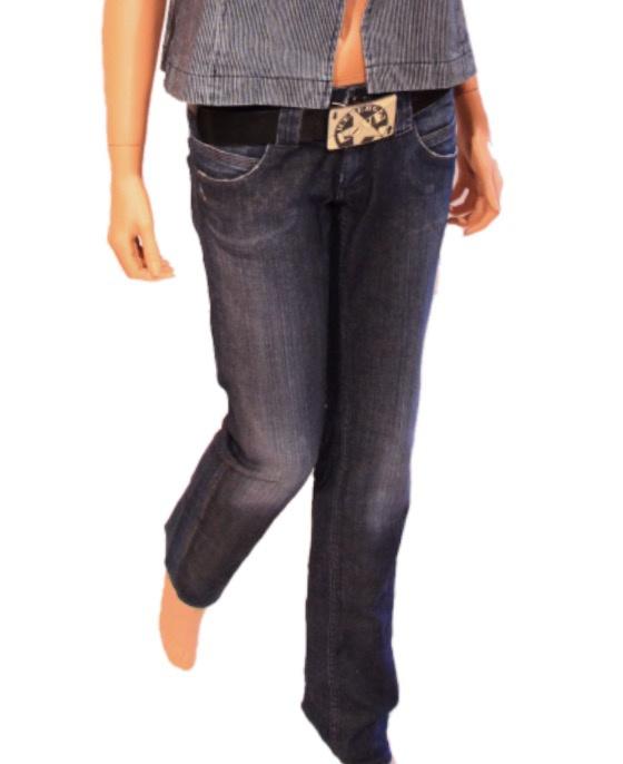 Джинсы Pepe Jeans размер 28 (44RU)