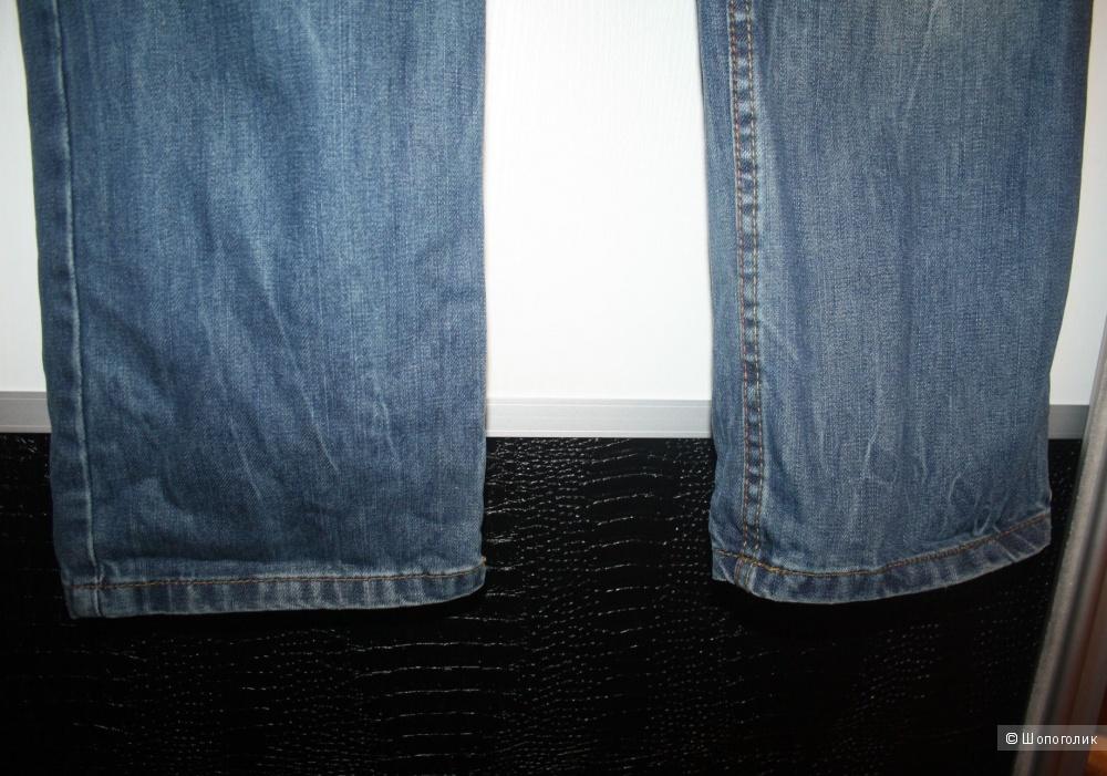 Джинсы Jean Pascal. 48 - 50 размер L  XL