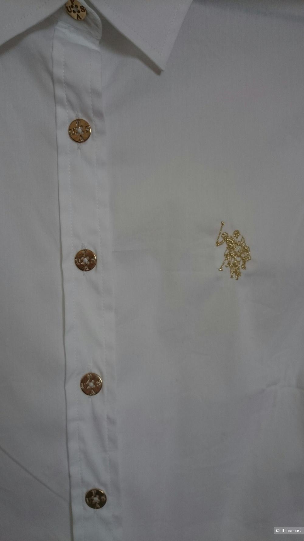 Рубашка U.S.Polo Assn, размер 42-46