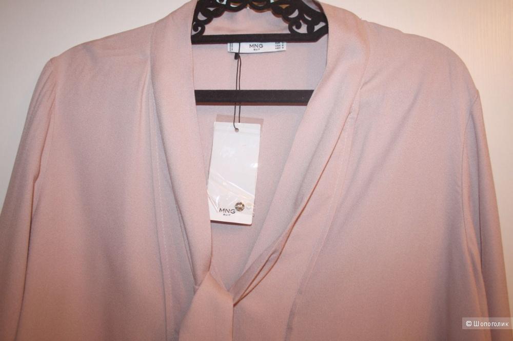 Блузка Mango 46 размер