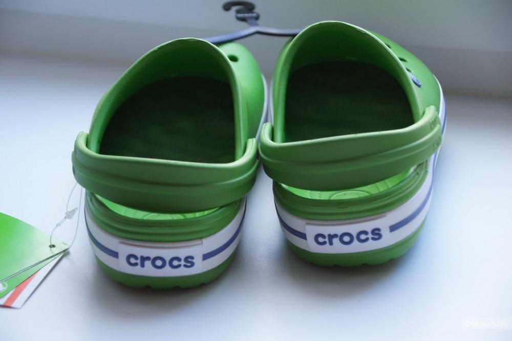 Crocs размер 32