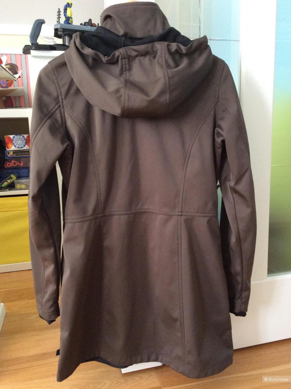 Куртка из софтшелла RODEO р.46-48