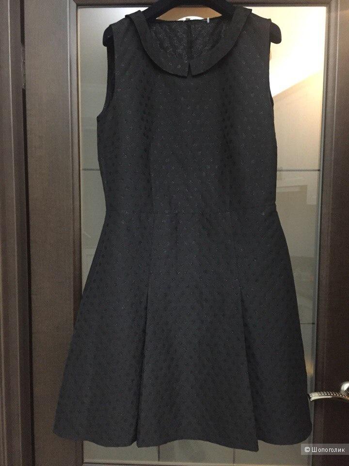 Платье 44-46 рос