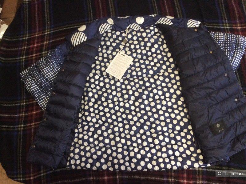 Куртка [C] STUDIO, 54 (Российский размер),  дизайнер:52 (IT)