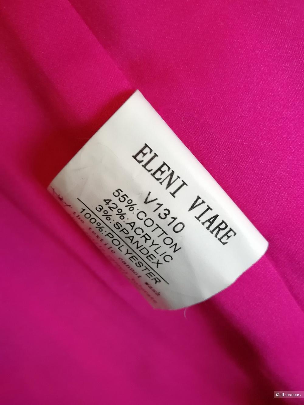 EleniViare плащ размер M