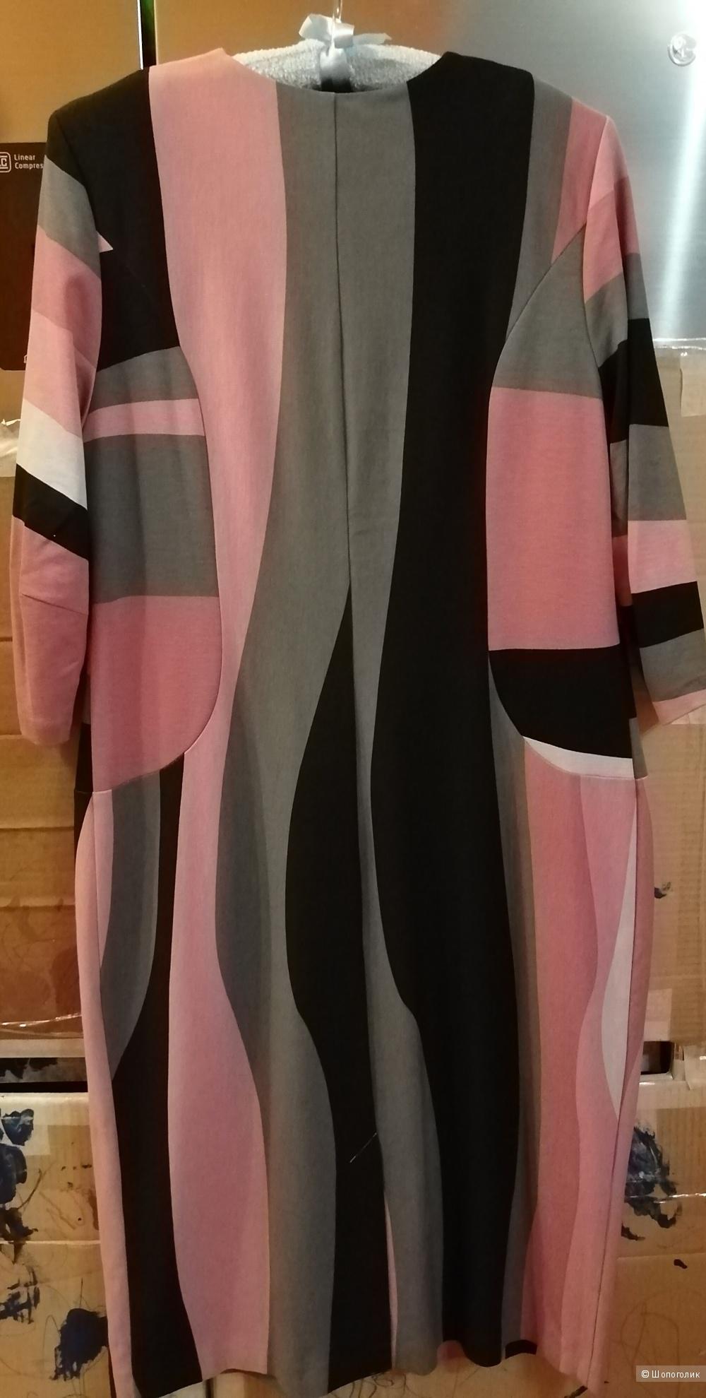 Платье Annesi,размер 52-54