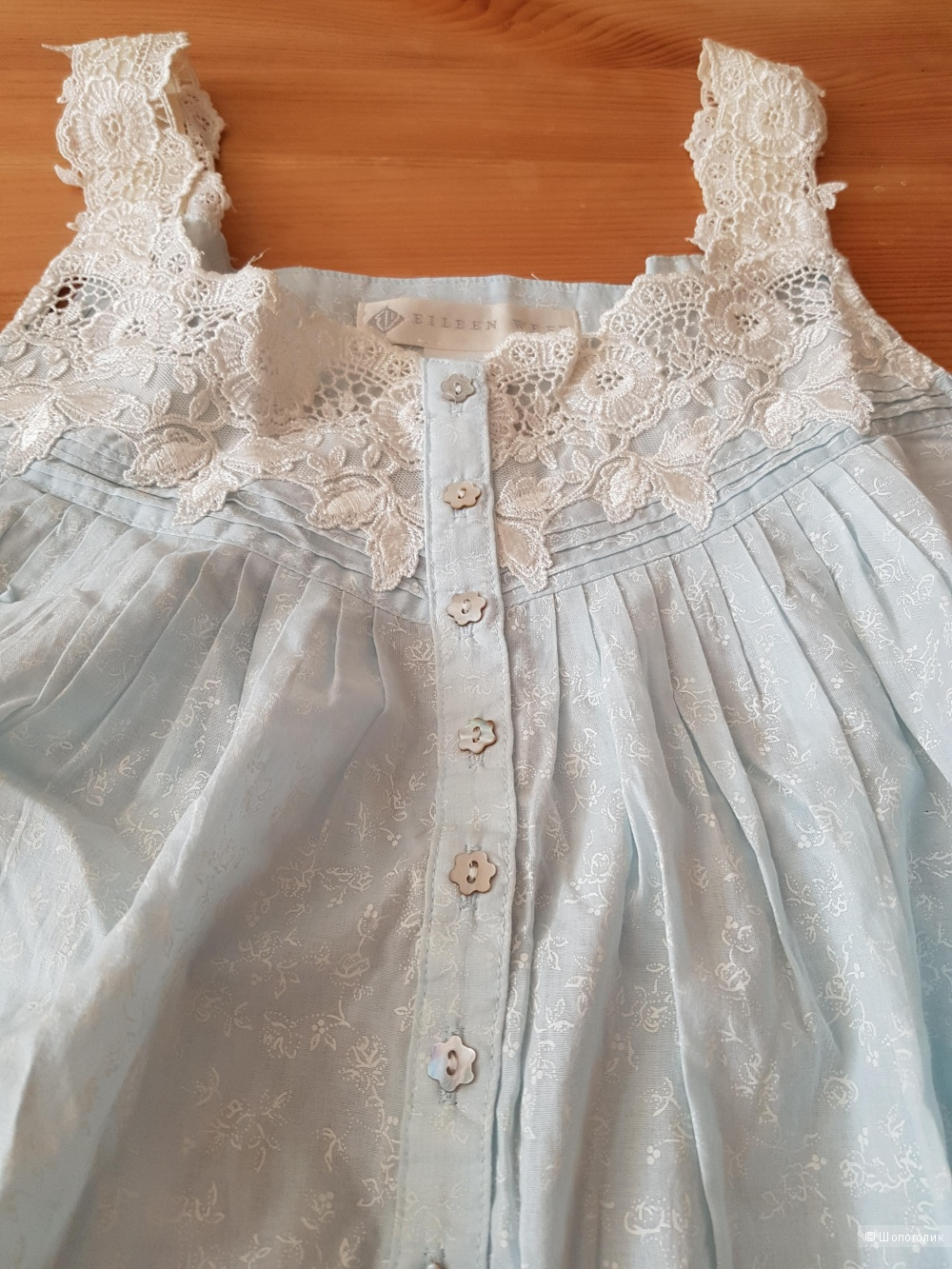 Ночная сорочка Eileen West, размер XS