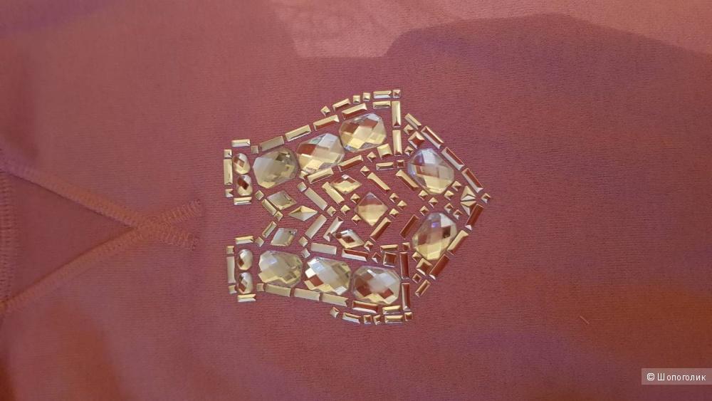 Толстовка Love Moschino 44-46 размер