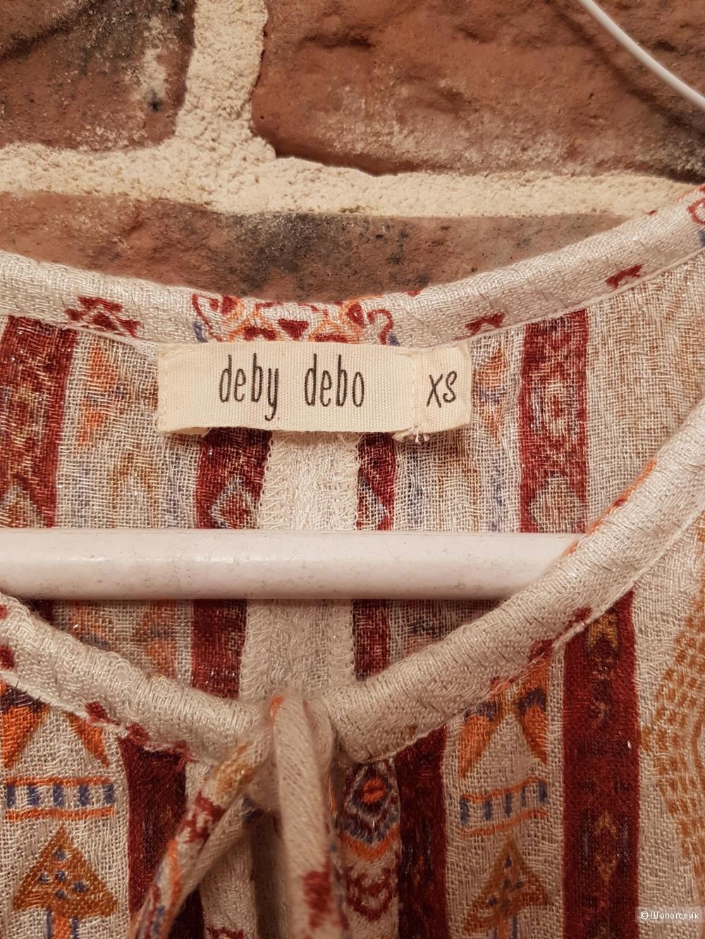 Платье DEBY DEBO, размер 42-44