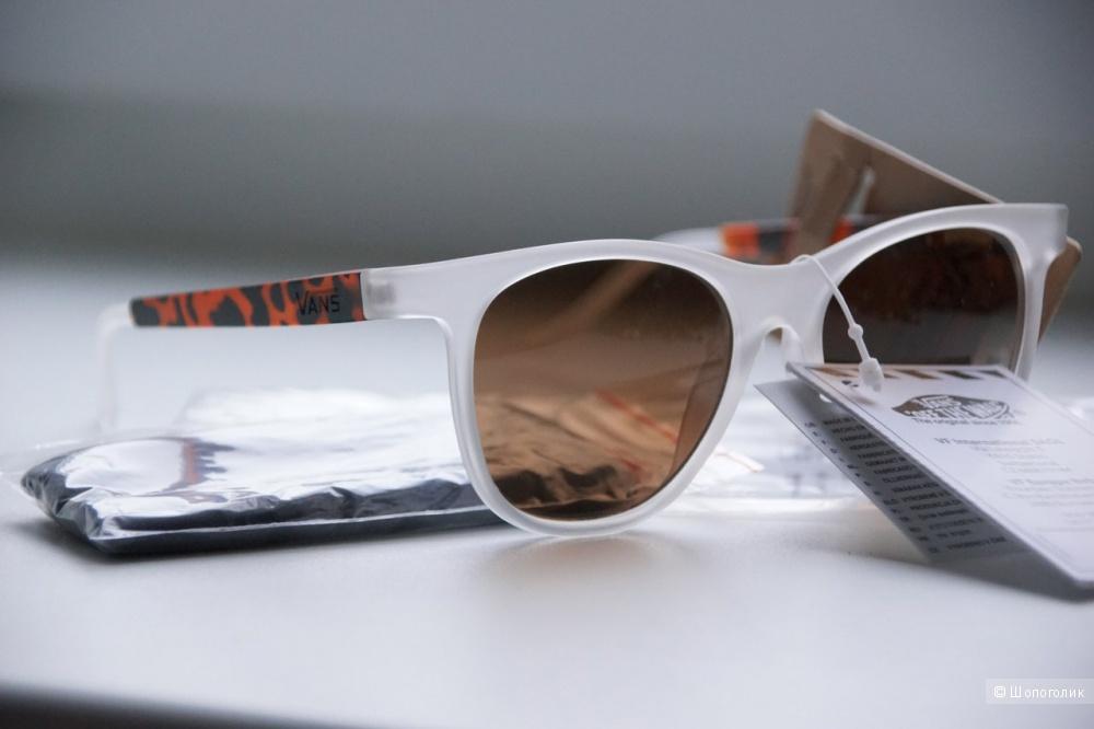 Солнцезащитные очки  Vans Elsby
