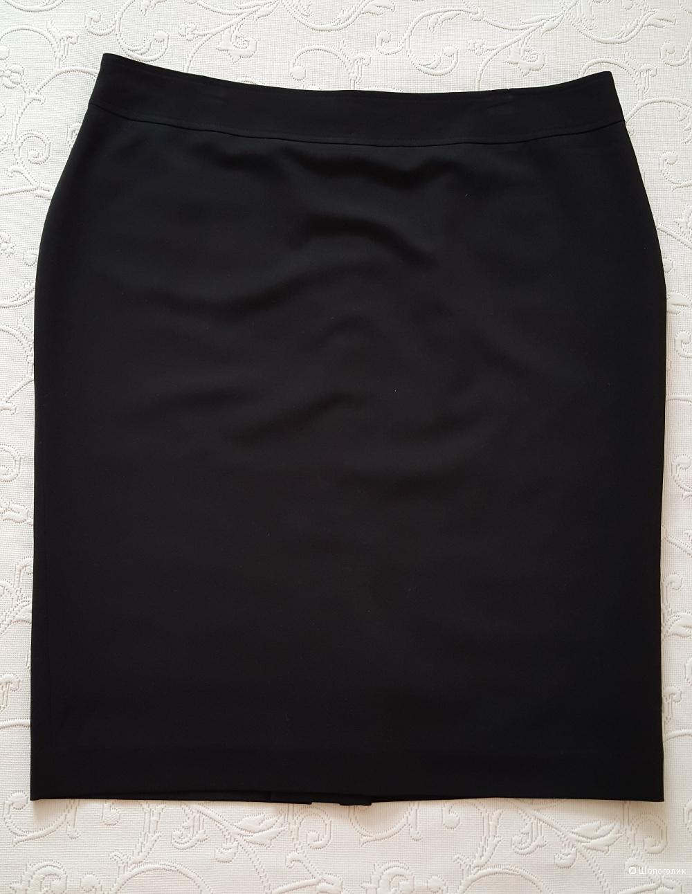 Классическая юбка-карандаш Easy Wear р. 50