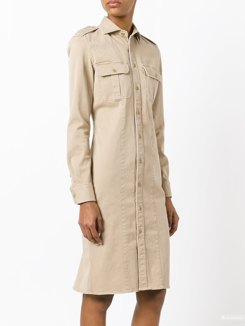 Платье POLO RALPH LAUREN размер 4