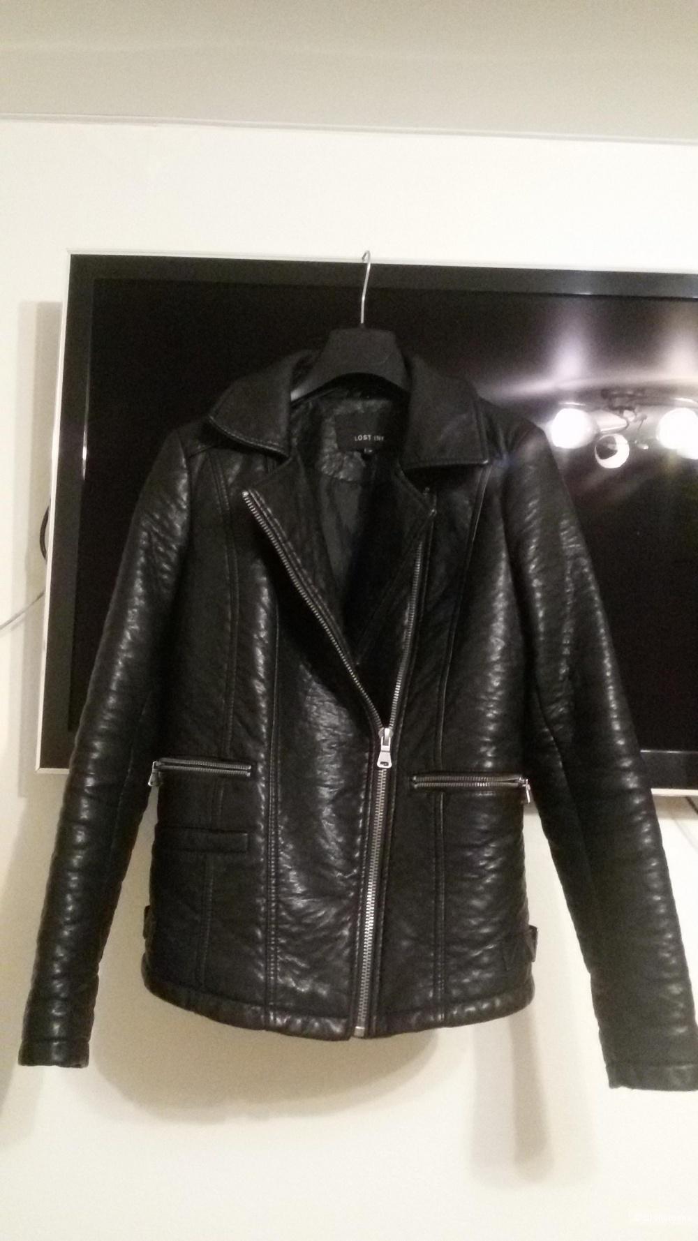 Куртка Lost Ink размер 46