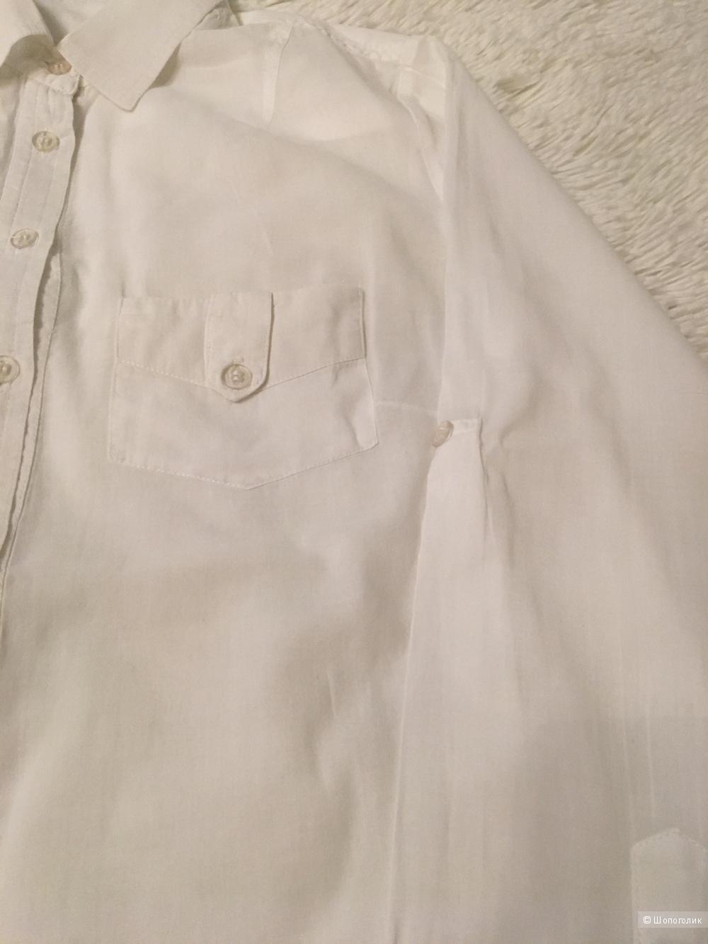 Рубашка no name, размер М