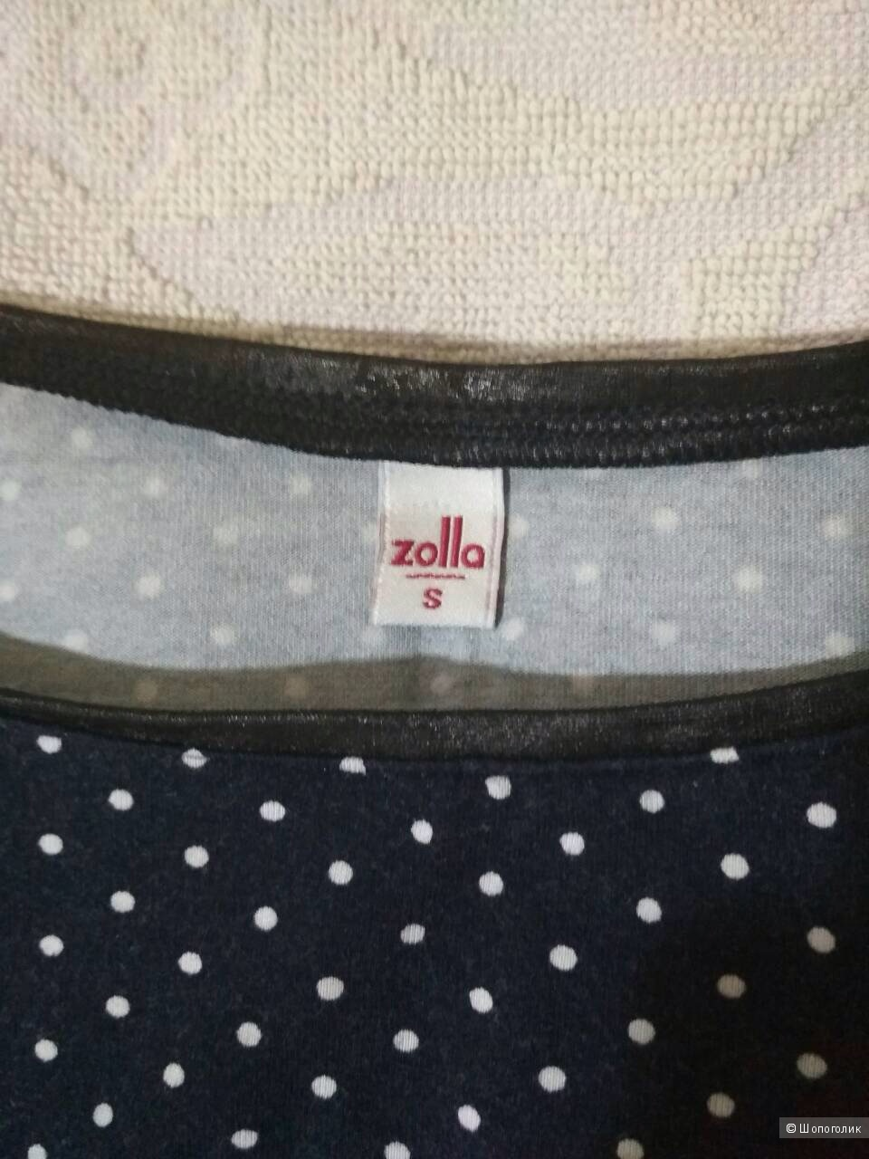 Кофта Zolla,S