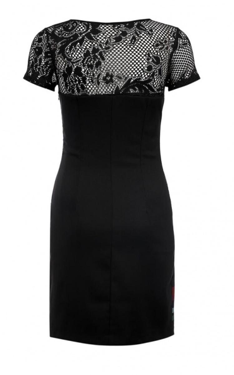 Платье Desigual, размер М.