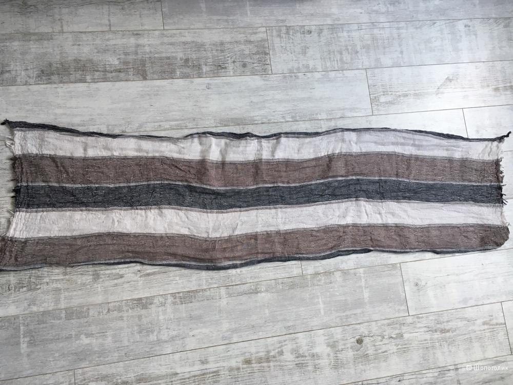 Шарф no_name, размер 157 х 47 см