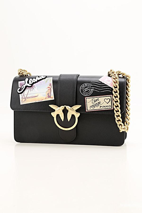 93b63d06c8e2 сумка Pinko Love Bag в магазине другой магазин на шопоголик