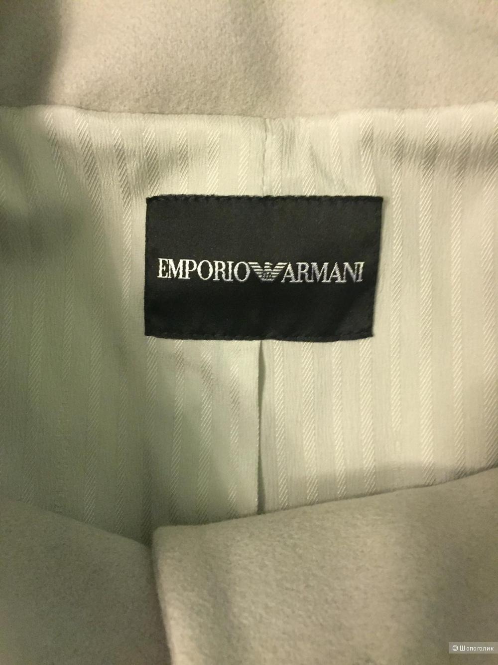 Пиджак Emporio Armani 42 it