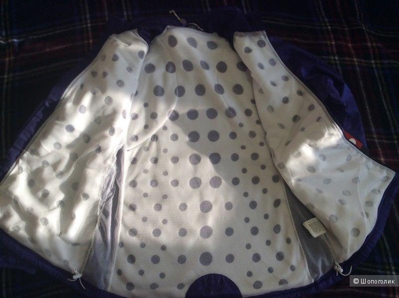 Легкая куртка HELLY HANSEN, XL (Международный Размер), 50 - 52 российский.