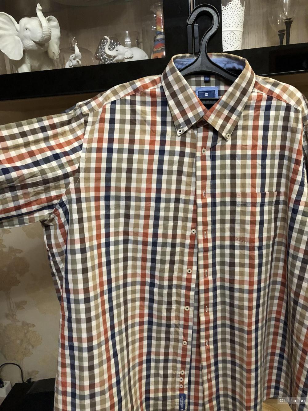 Рубашка Redmond casual, размер XXL