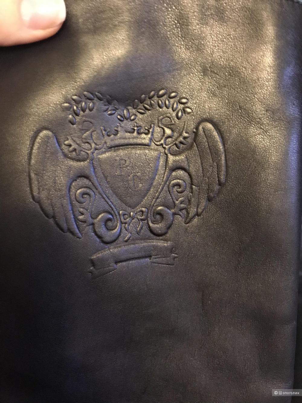 Сапоги на демисезон фирмы Paolo Conte 37 размера