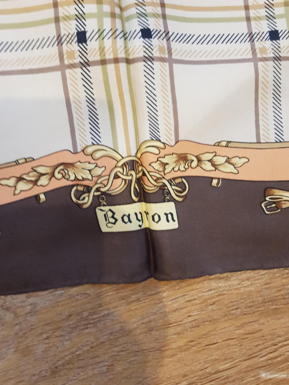 Платок Bayron, 86 х 89 см