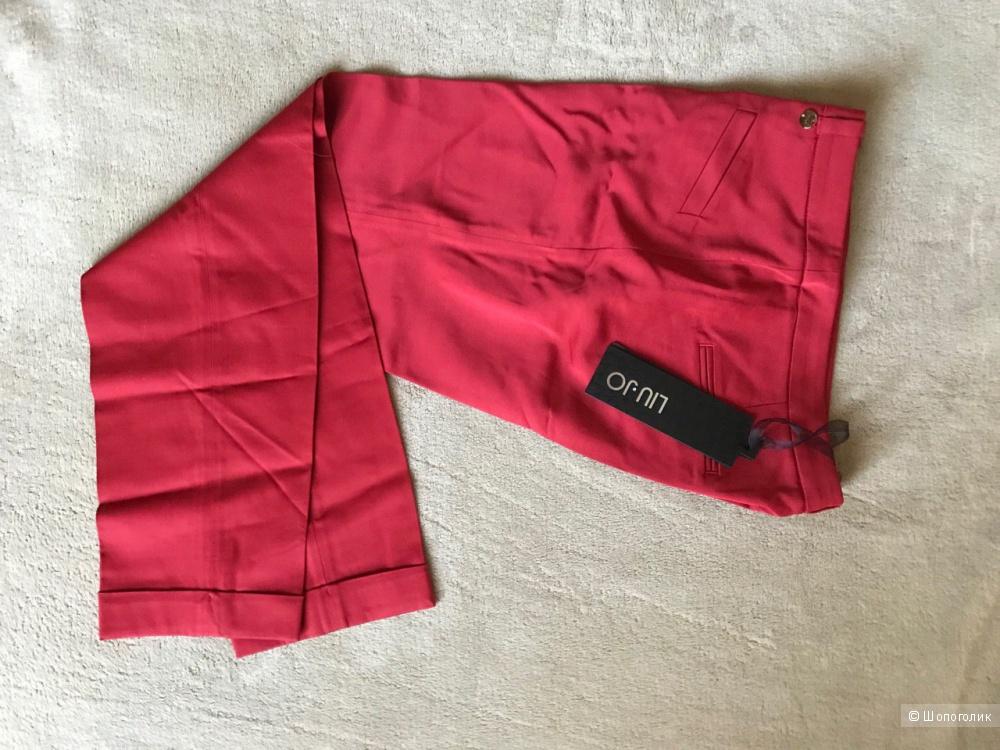 Зауженные брюки Liu Jo 42it .