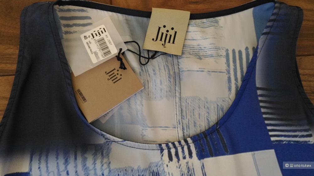 Топ без рукавов Jijil, размер 40it
