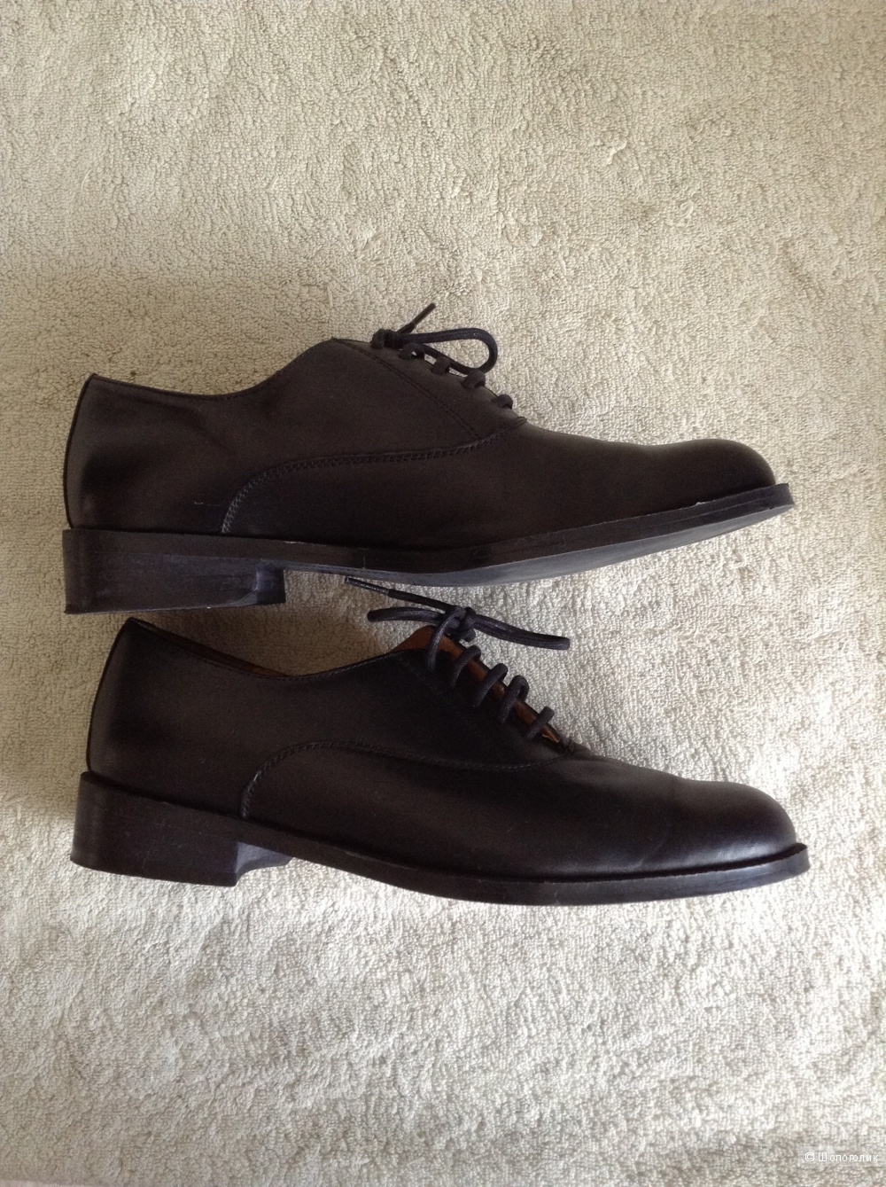 Ботинки Zara, размер 36