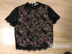 Блузка Zara размер S.