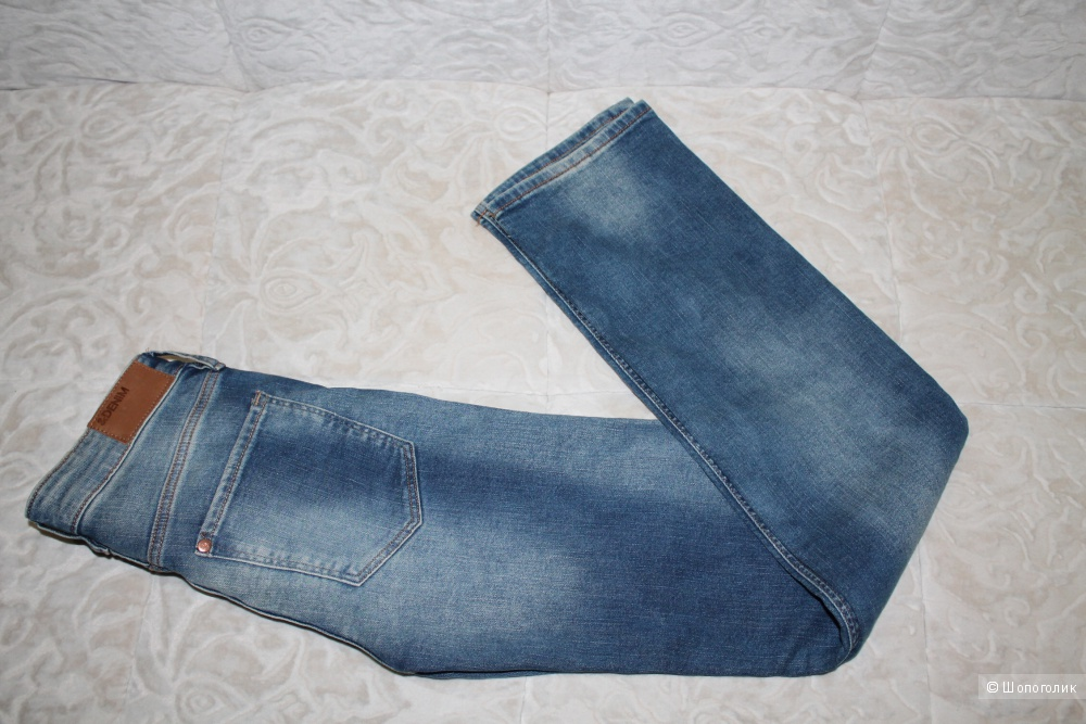Джинсы H&M Denim, размер 26/32