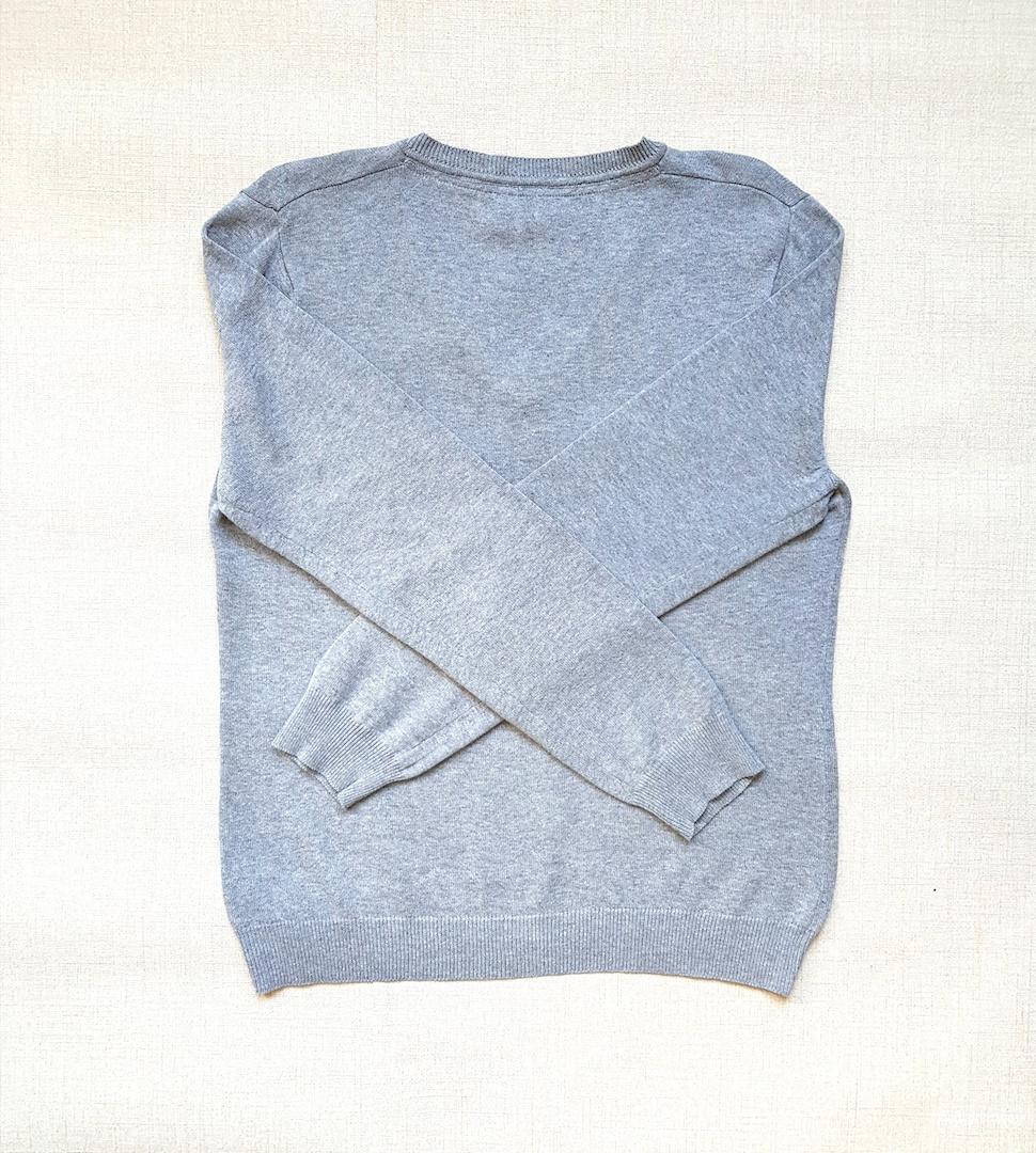 Джемпер Burlington Authentic Gray размер L