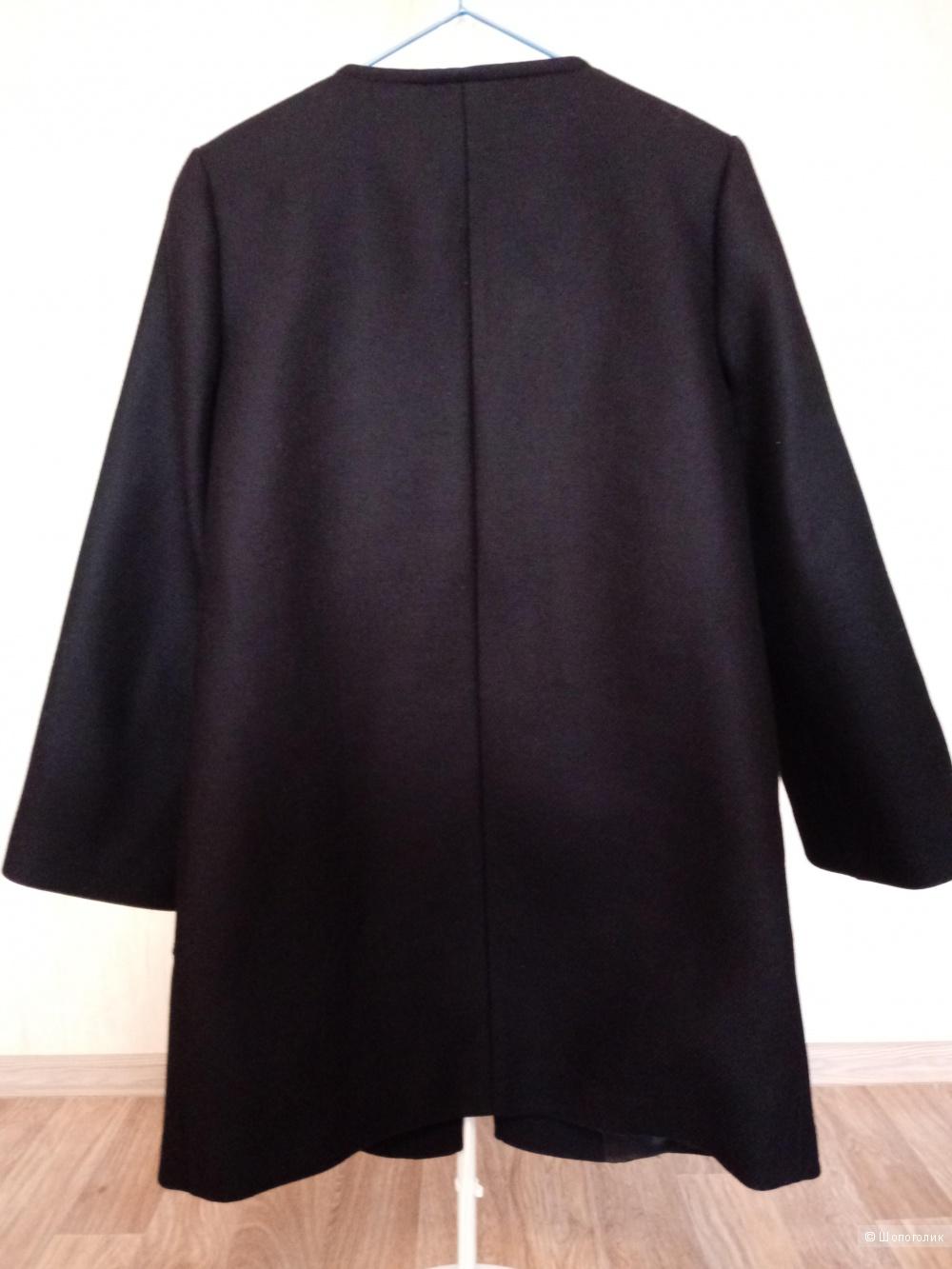 Пальто Zara Woman р. S
