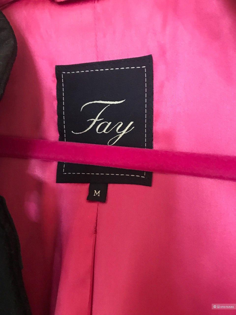 Пальто Fay (S-M)