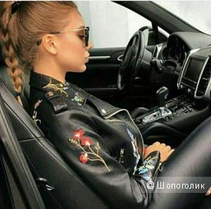 Куртка Dolce&Gabbana, oversize