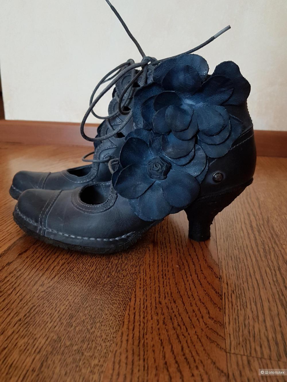 Туфли-ботильоны NEOSENS, размер 37