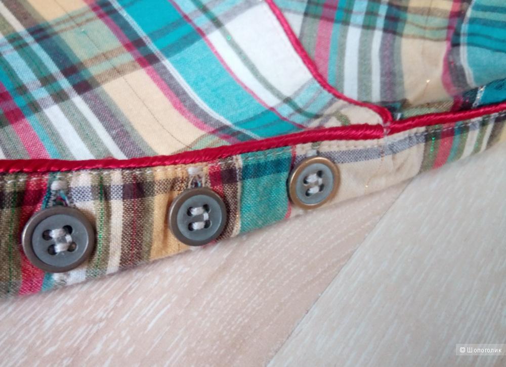 Рубашка блузка Replay 44-46 размер