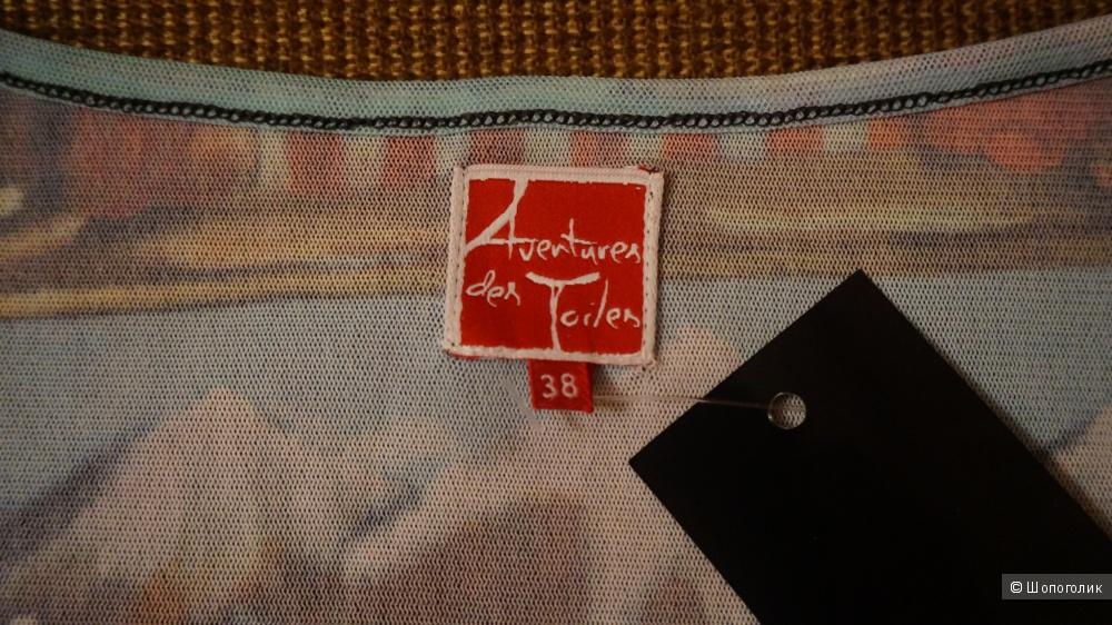 Блузка Aventures des toiles 46-48
