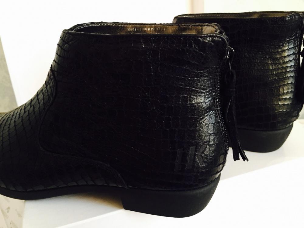 Ботинки от Lumberjack размер 37